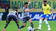 Copa América : Neymar annonce la couleur avant de retrouver Lionel Messi en finale