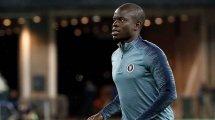 Chelsea : Willy Caballero prend la défense de N'Golo Kanté