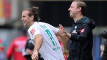 Bundesliga : Schalke 04 balayé par le Werder Brême