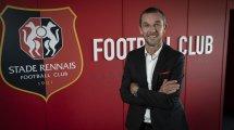 Stade Rennais : la qualification en Ligue des Champions promet un mercato XXL