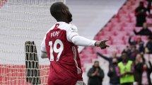 Le cas Nicolas Pépé désespère Arsenal