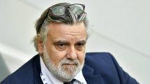 Mercato : Montpellier pense à Paul Bernadorni en cas d'échec dans le dossier Geronimo Rulli