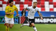 Mercato : le Stade Rennais se lance pour Niklas Dorsch