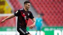 Chelsea : Thomas Tuchel aimerait faire venir Niklas Süle