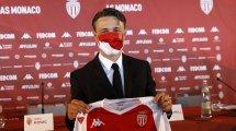Le Hertha Berlin veut piquer Niko Kovac à Monaco !