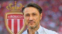 Amical : Monaco battu par le Standard de Liège pour la première de Niko Kovac