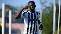 Angers : Casimir Ninga prêté à Sivasspor
