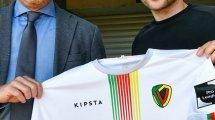 Le KV Oostende dévoile un nouveau logo co-crée avec Kipsta !