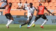 Ligue 2 : les premiers pas compliqués de Paul-Georges Ntep à Guingamp