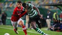 Portugal : Nuno Mendes appelé avec les A