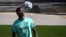 PSG : Nuno Mendes savoure ses débuts en C1