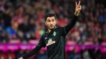 Nuri Şahin au rebond à Antalyaspor