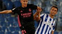 Real Madrid : Martin Odegaard demande à partir !