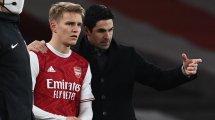 Arsenal : le club annonce le départ de trois cadres