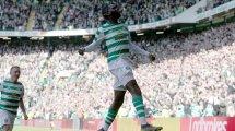 Ecosse : le Championnat arrêté, le Celtic champion