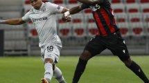 Ligue Europa : l'OGC Nice perd encore contre le Bayer Leverkusen et dit adieu à une qualification, Benfica et les Rangers verront les seizièmes