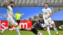 OM-OL : les notes du match