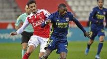 Ligue 1 : au bout du suspense, l'Olympique Lyonnais arrache le nul à Reims
