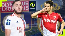 OL-Monaco : les compositions officielles