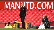 Manchester United se prépare à soumettre une offre de 80 M€ à l'Atlético de Madrid !
