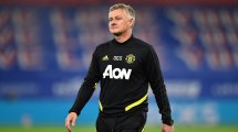 Manchester United : le coup de pression d'Ole Gunnar Solskjaer