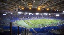 La Lazio vire son dresseur d'aigle au coeur de la polémique