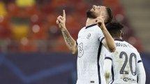 Mercato : Olivier Giroud ne compte pas s'éterniser à Chelsea