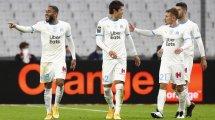 Ligue 1 : le match OM-Nice reporté !