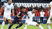 Incident Neymar-Alvaro : Le Parisien confirme les propos racistes d'Alvaro Gonzalez