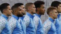 Ligue des Champions : l'OM prend cher...