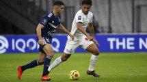 Newcastle a lancé son offre pour Boubacar Kamara