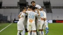OM - Dijon : les notes du match