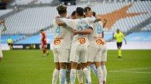 Mercato : les 3 gros joueurs susceptibles de quitter l'OM cet été