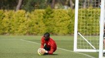 OM : Simon Ngapandouetnbu vers une prolongation ?