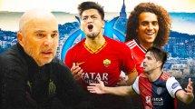JT Foot Mercato : l'OM de Pablo Longoria est déchaîné