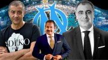 Vente OM : la réponse cinglante du clan Ajroudi à Boudjellal