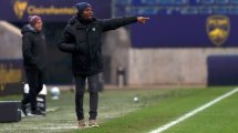 Ligue 2 : Sochaux laisse la tête à Toulouse, Ajaccio et Le Havre en course pour la montée
