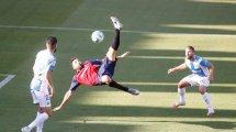 Liga : Eibar et Osasuna se quittent sur un nul