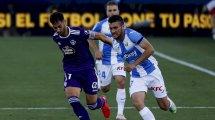 Oscar Rodriguez vendu par le Real Madrid au Séville FC