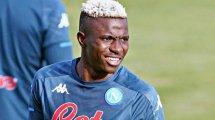 Covid-19 : les joueurs de Naples empêchés de décoller pour Turin
