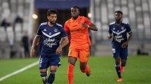 Bordeaux : Otavio se sent plus fort que jamais