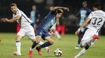 Liga NOS : le FC Porto surpris par Famalicao