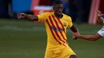 FC Barcelone : le cas Ousmane Dembélé devient problématique