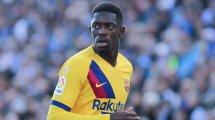 Le FC Barcelone revoit ses exigences à la baisse pour Ousmane Dembélé