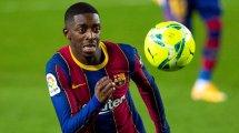 FC Barcelone : rebondissement en vue pour Ousmane Dembélé