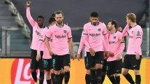 Le FC Barcelone est au bord du précipice !