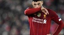 Wolverhampton veut encore se servir à Liverpool