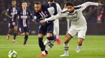 L'Ittihad FC vise Pablo