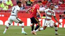 Euro 2020 : Pablo Sarabia flingue Rafael van der Vaart