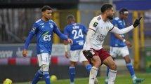 Girondins : Pablo transféré au Lokomotiv Moscou